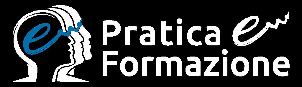 Pratica e Formazione Logo
